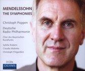 Chr Poppen Mendelssohn