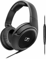 Sennheiser HD 429s - Over-Ear koptelefoon - Zwart