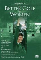 Better Golf For Women