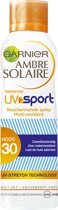 Garnier Ambre Solaire UV Sport Vernevelde Zonnespray SPF 30 - 200 ml