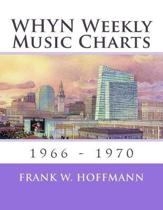 WHYN Weekly Music Charts