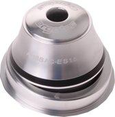 Ergotec Balhoofdstel A118sac-es 1 1/8 X 1.5 Inch Zilver