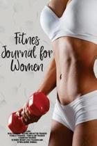 Fitness Journal for Women