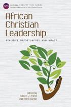 African Christian Leadership