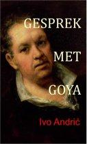 Les bijoux discrets 1 - Gesprek met Goya
