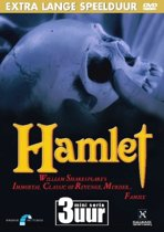 Hamlet (2000) (dvd)