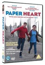 Paper Heart (dvd)