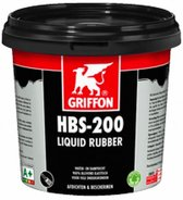 Griffon HBS-200 liquid rubber pot 1L - 6308866