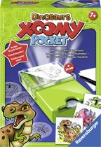 Ravensburger Xoomy® pocket Dinosaurs