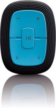 Xemio-245 - MP3 Speler inclusief sport oordopjes e