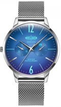 WELDER - WELDER WATCHES Mod. WWRS403 - Unisex -