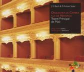 Ares/Sanchez/Orquestra De Cambra Il - Concert En Re Menor/Concert De Bran