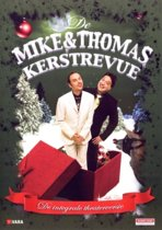 Mike & Thomas - Kerstrevue