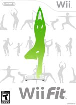Wii Fit (Software Only)