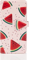 SHAGWEAR PORTEMONNEE - Watermelon (9964Z)