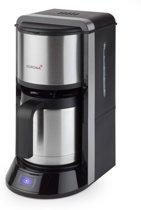 Korona 10291 RVS thermos koffiezetapparaat, 1.25 liter