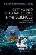 Getting into Graduate School in the Sciences