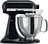 KitchenAid Mixer Onyx Black