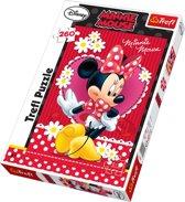 Minnie Mouse puzzel 260 stuks