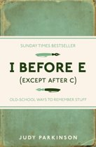 I Before E (Except After C)