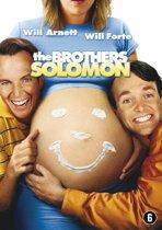 Brothers Solomon (dvd)