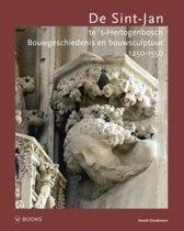 Bouwsculptuur 3 - De Sint-Jan te s'Hertogenbosch