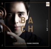 Bach; Cello Suites