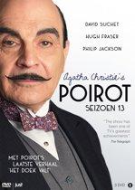 Poirot - Seizoen 13