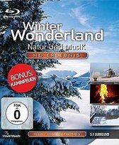 BLU-RAY WINTER WONDERLAND 601 PRODUCTIONS DUITSLAND