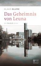 Das Geheimnis von Leuna