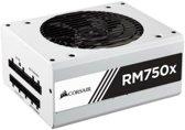 Corsair RM750x power supply unit 750 W ATX Wit