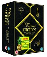 How I Met Your Mother Complete Collectie (Import)