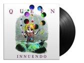 CD cover van Innuendo ((Limited Edition) van Queen