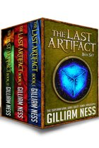 The Last Artifact Boxset