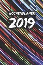 Wochenplaner 2019