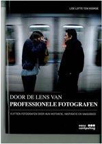 Door de lens van professionele fotografen