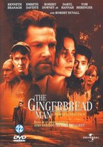 The Gingerbread Man (dvd)