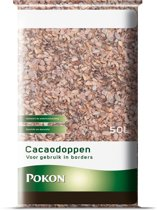 Pokon Terra d'Or Cacaodoppen - 50L