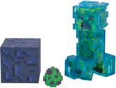 MINECRAFT - Charged Creeper Pack - Series 3 Wave 1