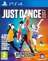 Just Dance 2017 - PS4