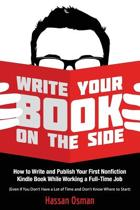 Write Your Book on the Side