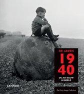 De 20e eeuw in beeld - De jaren 1940