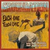 Each One Teach One (Deluxe)