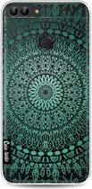 Casetastic Softcover Huawei P Smart - Chic Mandala
