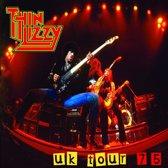 UK Tour 1975