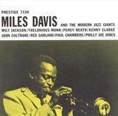 Miles Davis and the Modern Jazz Giants