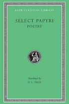 Literary Papyri Poetry