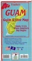 Franko Map Guam Guide Map