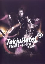 Tokio Hotel - Zimmer 483 (Live In Europe)