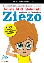Ziezo - De leukste kinderversjes komen tot leven